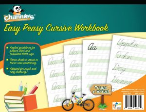 best cursive workbook
