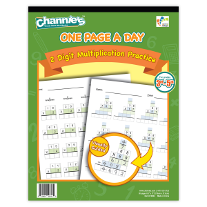 multiplication pages