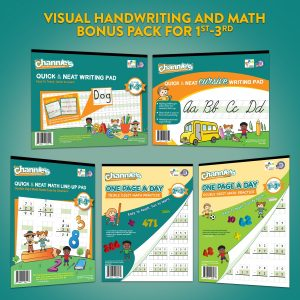 math workbook 1st grade