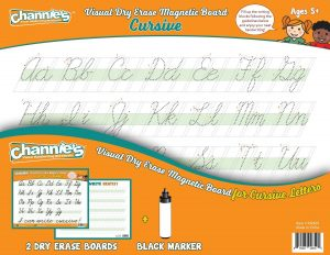 cursive writing tool