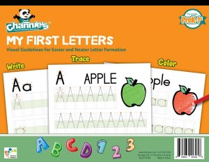 letter formation for early years