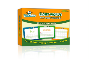top 100 sight words
