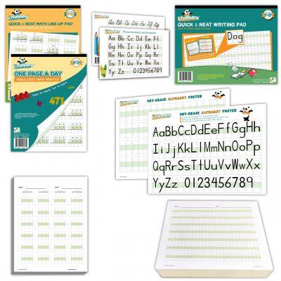 Handwriting tools