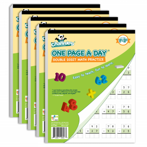 One page a day