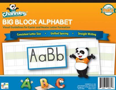 big-block- W106