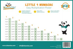 D824_Channies_SingleMultiplication_DryEraseBoard_Page1 1200