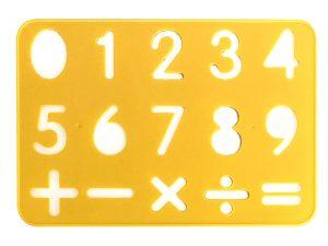 DM100-stencil